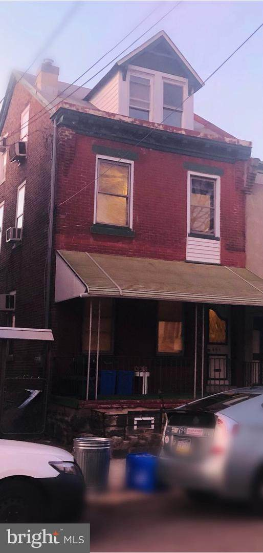 461 W Queen Lane, PHILADELPHIA, PA 19144 (#PAPH980114) :: The Dailey Group