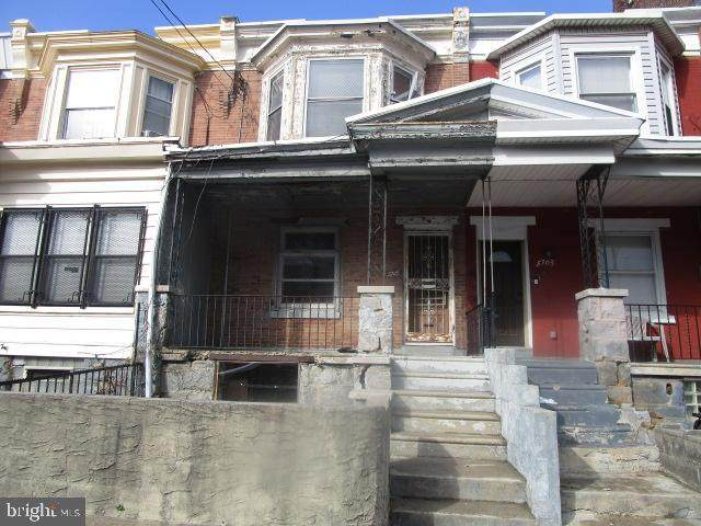 5705 Kingsessing Avenue, PHILADELPHIA, PA 19143 (#PAPH980702) :: The Dailey Group