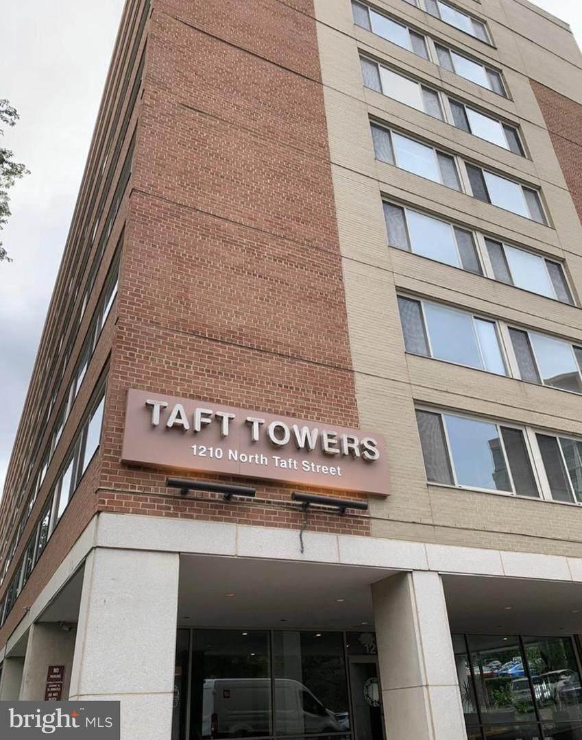 1210 Taft Street - Photo 1