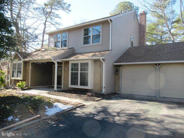 145 William Feather Drive, VOORHEES, NJ 08043 (#NJCD412306) :: Linda Dale Real Estate Experts