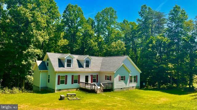 6617 Timberbrook Lane, SPOTSYLVANIA, VA 22551 (#VASP228604) :: Sunrise Home Sales Team of Mackintosh Inc Realtors
