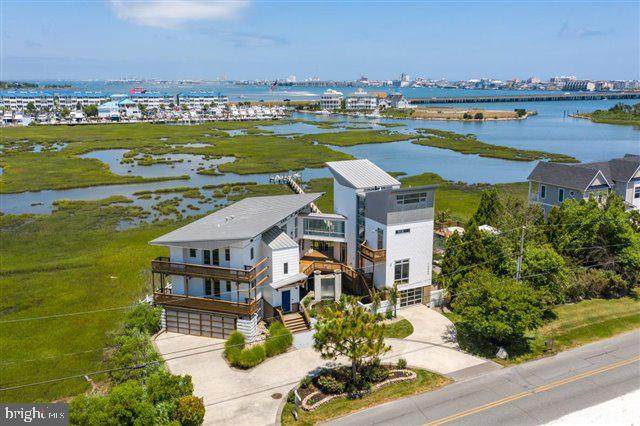 12933 Old Bridge Road, OCEAN CITY, MD 21842 (#MDWO120240) :: Atlantic Shores Sotheby's International Realty