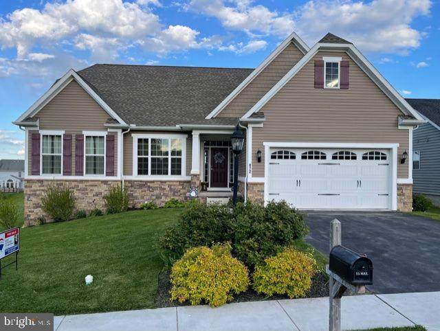 472 Friendship Lane, GETTYSBURG, PA 17325 (#PAAD114960) :: TeamPete Realty Services, Inc