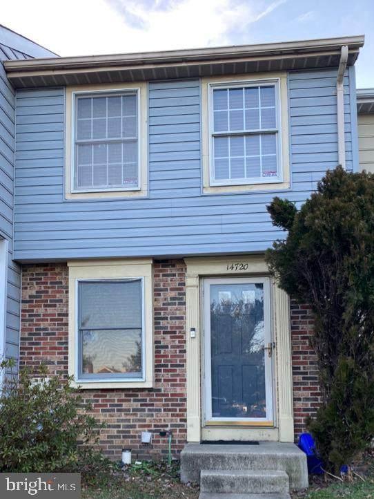 14720 Crosswood Terrace - Photo 1