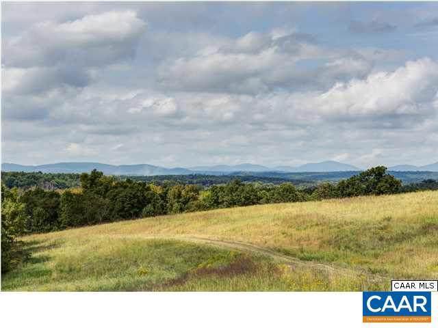 Lot 31 Thomas Ridge Lane, CHARLOTTESVILLE, VA 22902 (#558414) :: Pearson Smith Realty