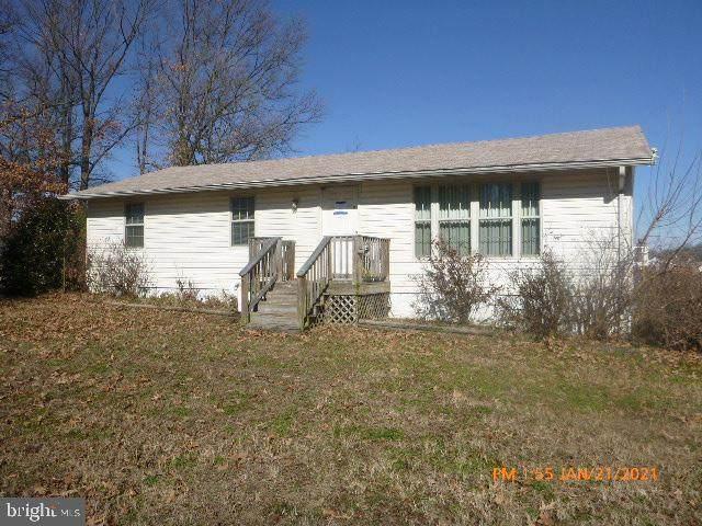 1488 Monroe Bay Circle, COLONIAL BEACH, VA 22443 (#VAWE117852) :: Dart Homes