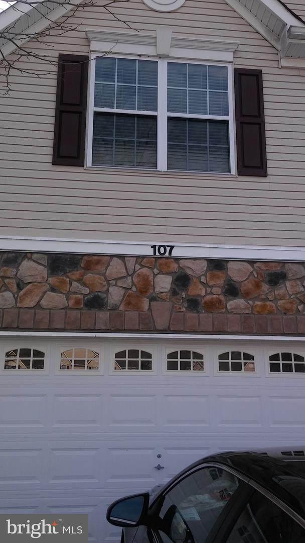 107 Newman Court, PENNINGTON, NJ 08534 (MLS #NJME308130) :: Maryland Shore Living | Benson & Mangold Real Estate