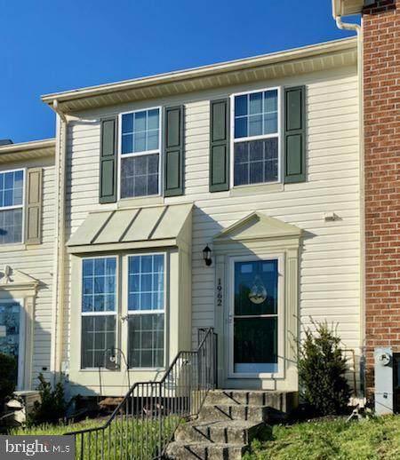 1962 Laurel Oak Drive, BEL AIR, MD 21015 (#MDHR256872) :: Revol Real Estate