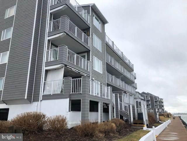 427 14TH Street 406 M, OCEAN CITY, MD 21842 (#MDWO120400) :: Dart Homes
