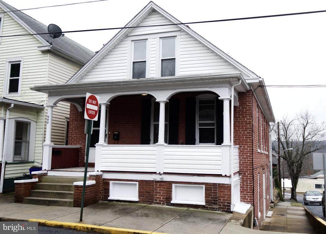 540 Brunswick Street - Photo 1