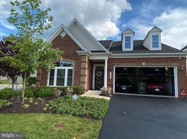 11179 Gentle Rolling Drive, MARRIOTTSVILLE, MD 21104 (#MDHW291068) :: ExecuHome Realty