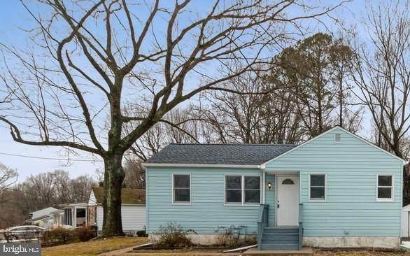 101 King Avenue, WOODBURY HEIGHTS, NJ 08097 (#NJGL271906) :: Linda Dale Real Estate Experts