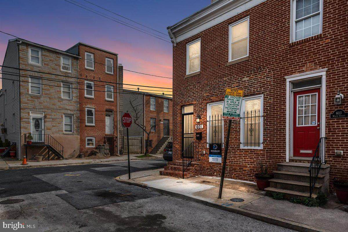 601 Wyeth Street - Photo 1