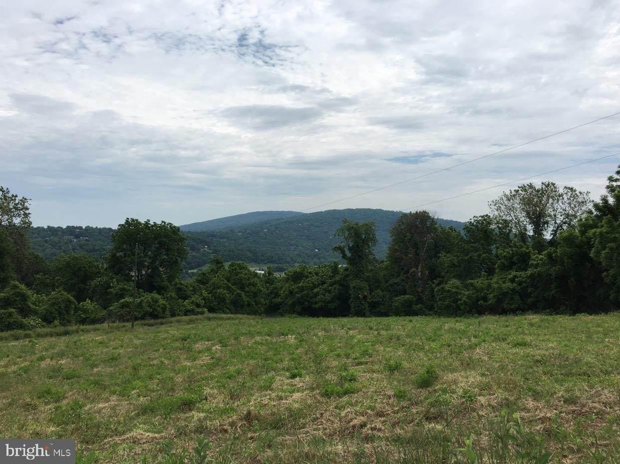 Scenic Overlook Drive - Photo 1