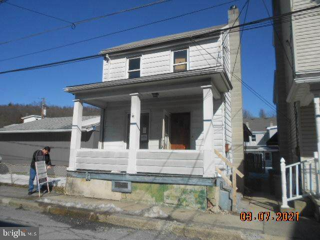 431 Rolling Mill Avenue, TAMAQUA, PA 18252 (#PASK134376) :: TeamPete Realty Services, Inc