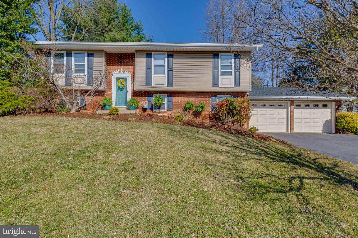 1358 Shallow Ford Road - Photo 1