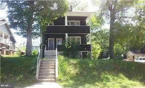 2701 Elsinore Avenue, BALTIMORE, MD 21216 (#MDBA542248) :: The Riffle Group of Keller Williams Select Realtors