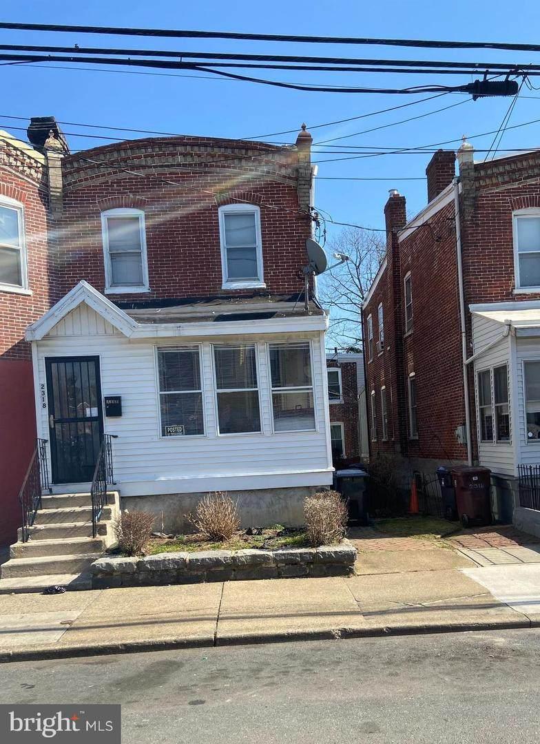 2318 Jessup Street - Photo 1