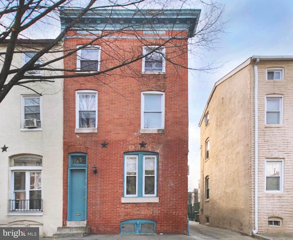 6 Ann Street - Photo 1