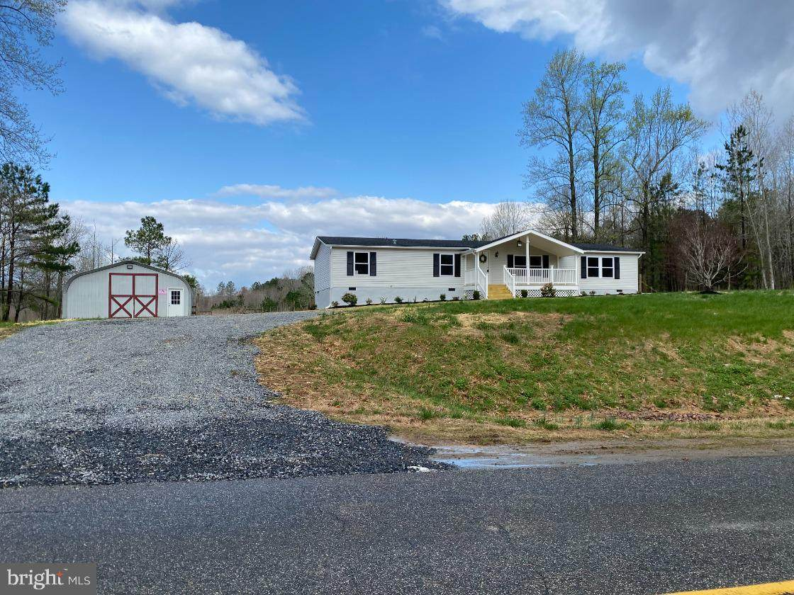 5512 Towles Mill Road - Photo 1