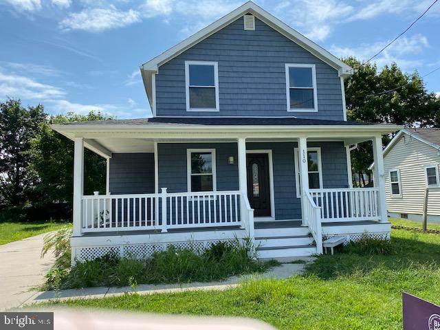 110 N Franklin Street, LANDISVILLE, NJ 08326 (#NJAC116688) :: Rowack Real Estate Team