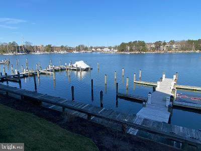 614 Oyster Bay Place #204, SOLOMONS, MD 20688 (#MDCA181732) :: Berkshire Hathaway HomeServices McNelis Group Properties