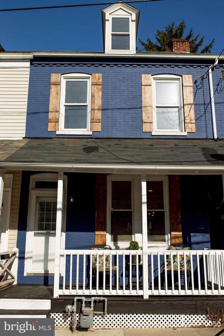 643 Mary Street - Photo 1