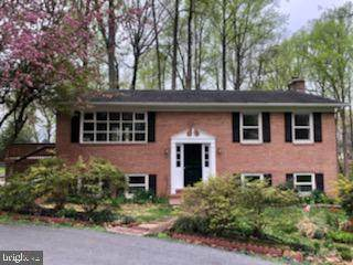 19 Lexington Court, CHARLES TOWN, WV 25414 (#WVJF141868) :: Network Realty Group
