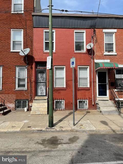 719 Morris Street - Photo 1