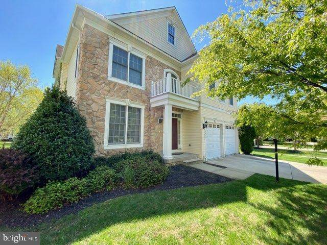 8622 Far Fields Way, LAUREL, MD 20723 (#MDHW292054) :: Crossman & Co. Real Estate