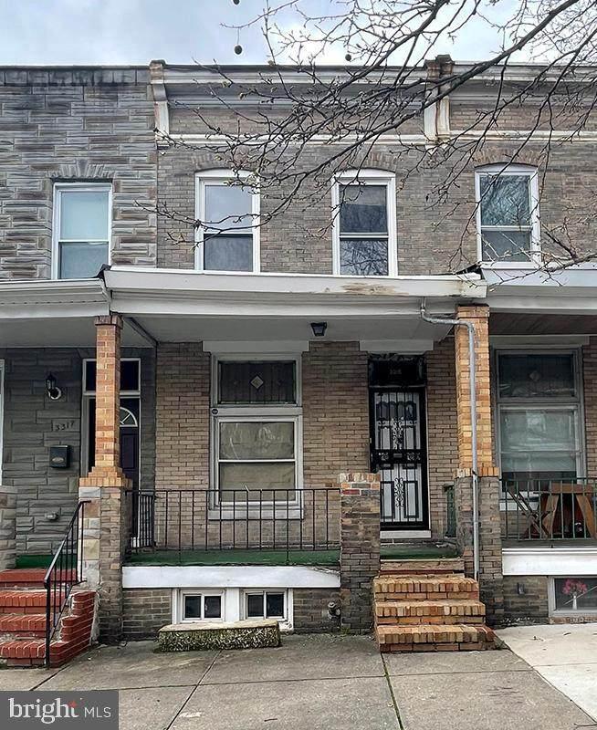 3315 Mcelderry Street - Photo 1
