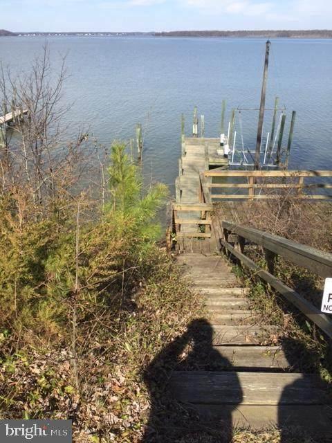 5736 Mallow Trail, LORTON, VA 22079 (#VAFX1189912) :: Tom & Cindy and Associates