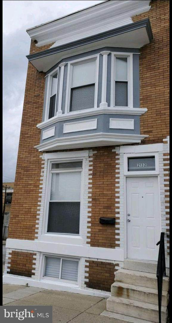 2132 W Saratoga Street, BALTIMORE, MD 21223 (#MDBA545374) :: Dart Homes