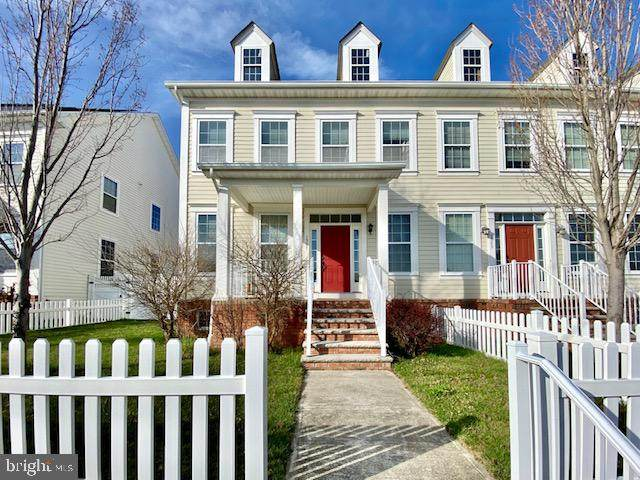 1367 Woodlane Road, EASTAMPTON, NJ 08060 (#NJBL394598) :: REMAX Horizons