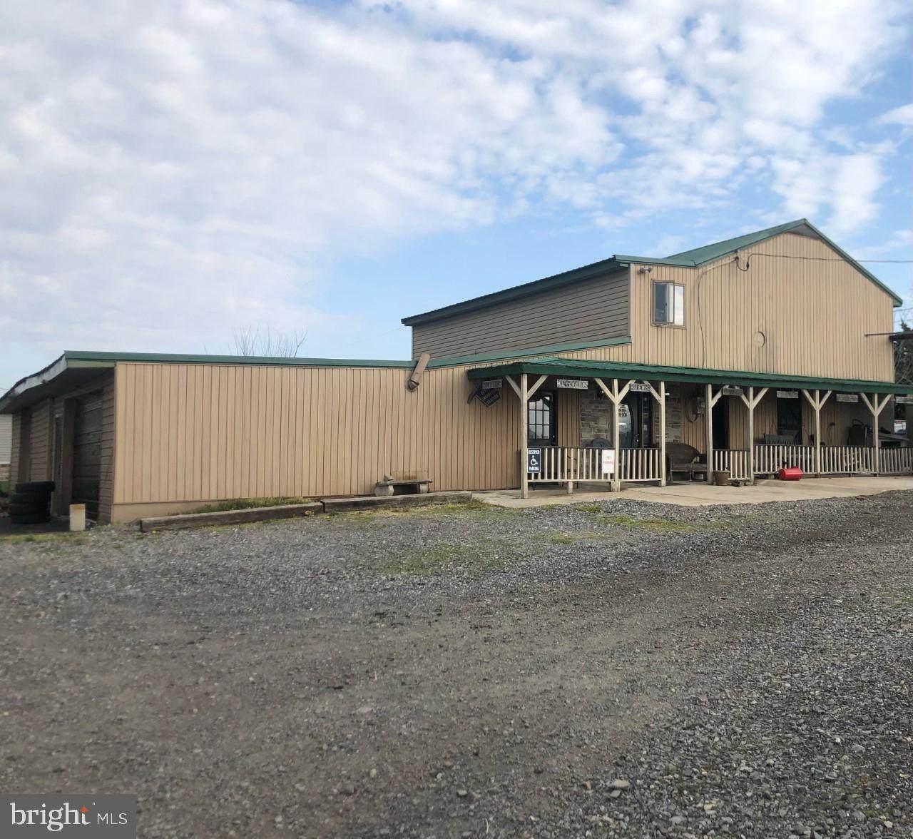 4069 Bullitt Road - Photo 1