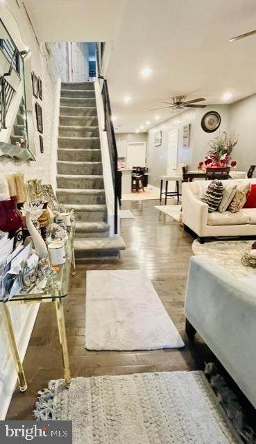 123 N 51ST Street, PHILADELPHIA, PA 19139 (#PAPH1002908) :: Jason Freeby Group at Keller Williams Real Estate