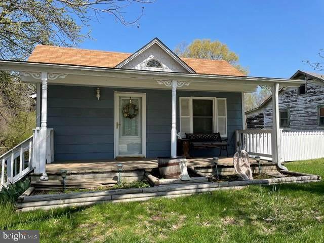 14473 Dahlgren Road, KING GEORGE, VA 22485 (#VAKG121168) :: RE/MAX Cornerstone Realty