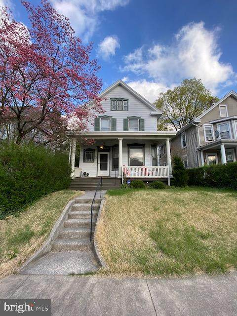 926 Wilson Avenue, CHAMBERSBURG, PA 17201 (#PAFL179078) :: Peter Knapp Realty Group