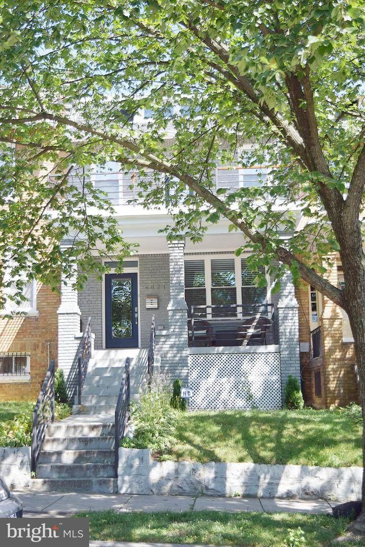 4431 New Hampshire Avenue - Photo 1