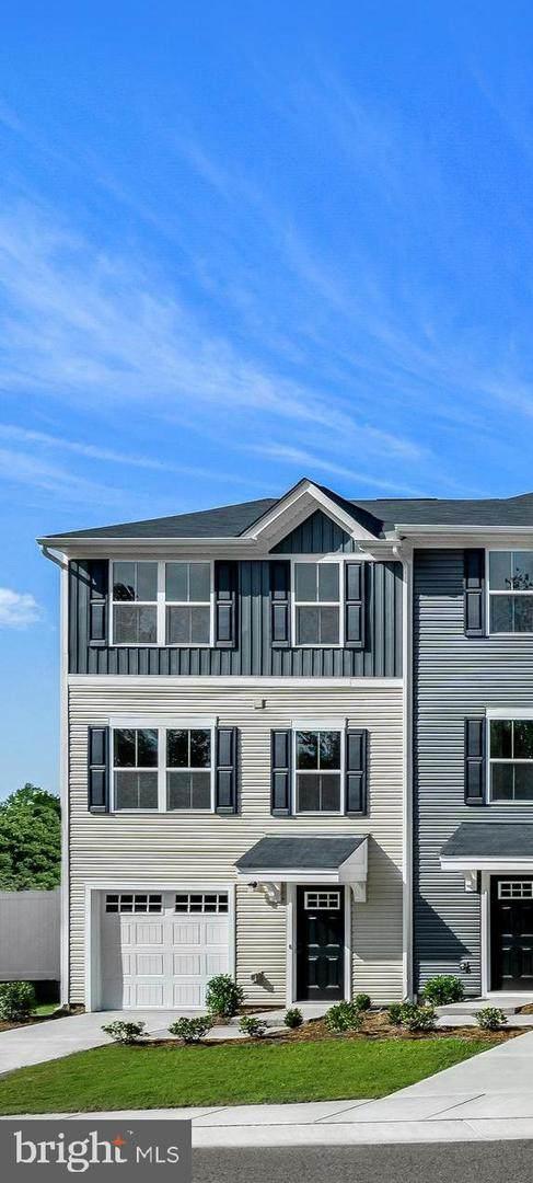 70 Foxwood Drive, GILBERTSVILLE, PA 19525 (MLS #PAMC688742) :: Maryland Shore Living   Benson & Mangold Real Estate