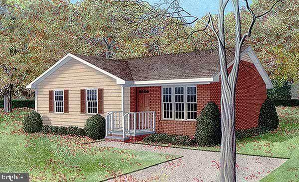 Slash Pine Circle, RUTHER GLEN, VA 22546 (#VACV123972) :: RE/MAX Cornerstone Realty