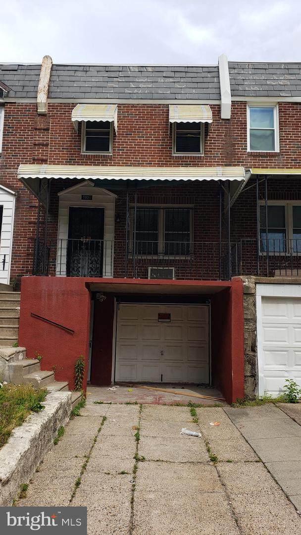 5931 N Warnock Street, PHILADELPHIA, PA 19141 (#PAPH1005680) :: LoCoMusings