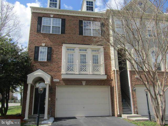 19157 Commonwealth Terrace, LEESBURG, VA 20176 (#VALO435498) :: ExecuHome Realty