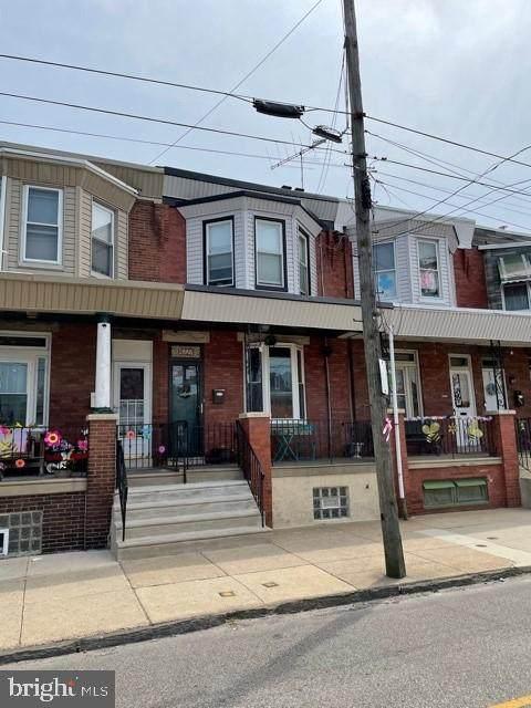 4727 E Thompson Street, PHILADELPHIA, PA 19137 (#PAPH1006698) :: ExecuHome Realty