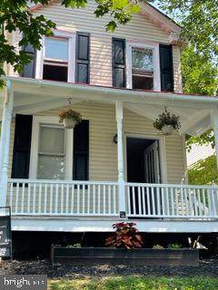 671 Walnut Street, POTTSTOWN, PA 19464 (#PAMC689480) :: Talbot Greenya Group
