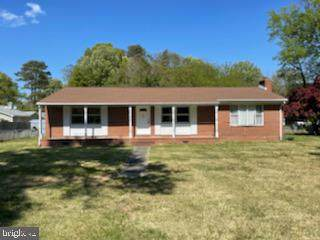 1501 Dwight Avenue, COLONIAL BEACH, VA 22443 (#VAWE118222) :: ExecuHome Realty