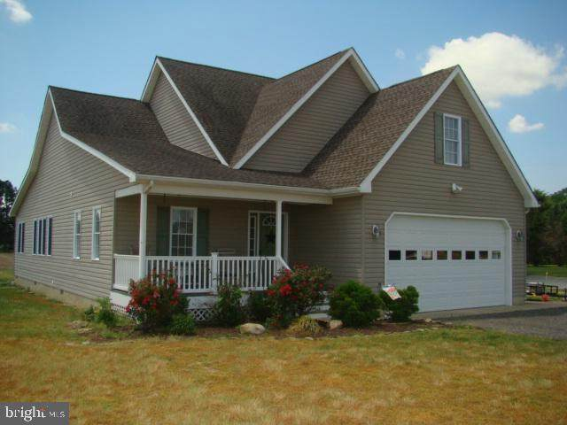 29811 Barber Road, TRAPPE, MD 21673 (#MDTA140914) :: Great Falls Great Homes
