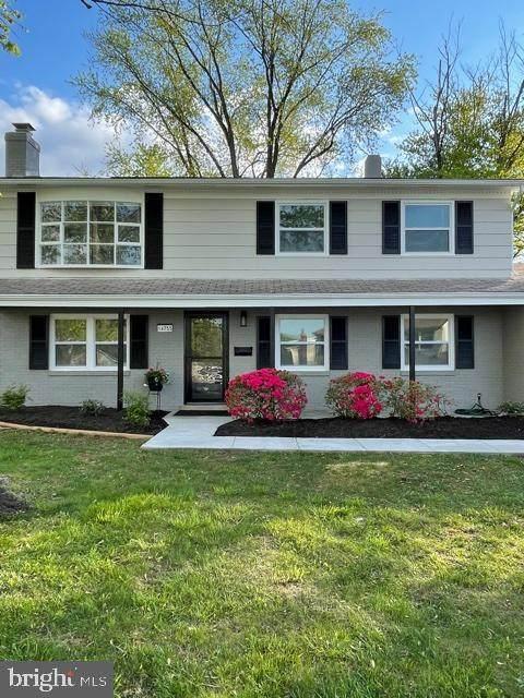 14755 Danville Road, WOODBRIDGE, VA 22193 (MLS #VAPW520118) :: Maryland Shore Living | Benson & Mangold Real Estate