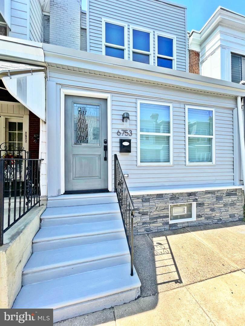 6753 Linmore Avenue - Photo 1