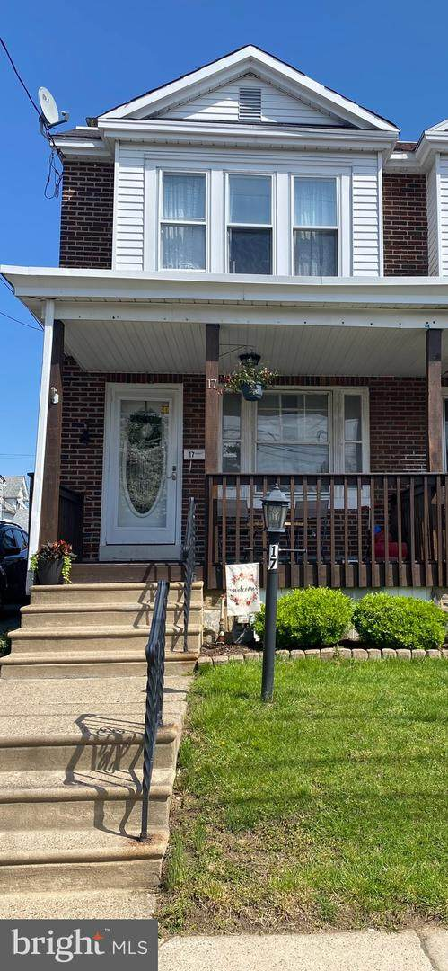 17 W Roland Road, BROOKHAVEN, PA 19015 (#PADE544150) :: LoCoMusings